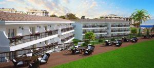 Riverside Premium Hotel Fotoğrafı