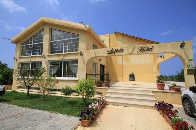 Lapida Garden Hotel Fotoğrafı
