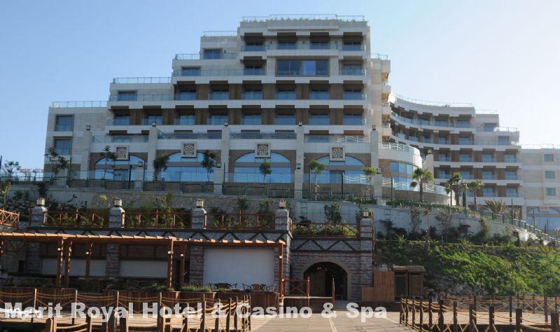 Merit Royal Premium Hotel & Casino Fotoğrafı