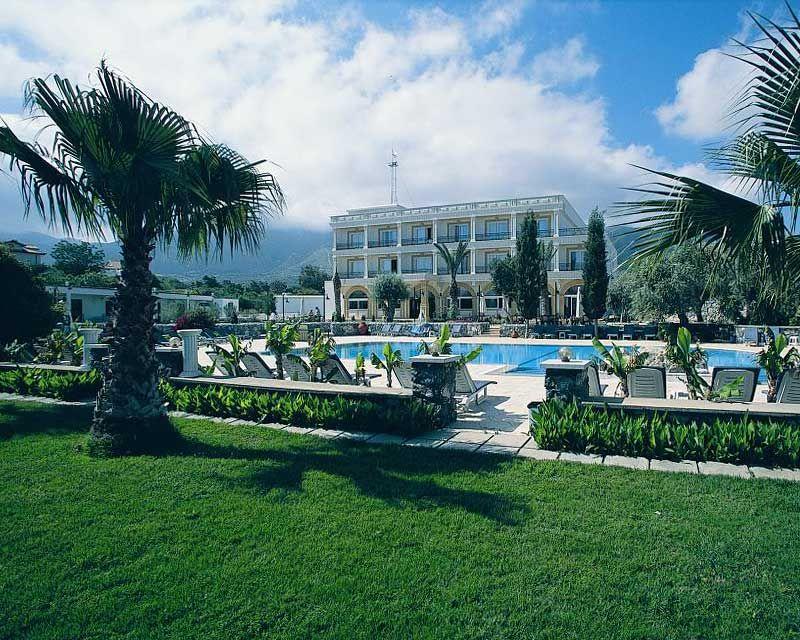 Altinkaya Hotel & Residence Fotoğrafı