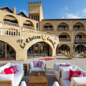 Le Chateau Lambousa Hotel Fotoğrafı