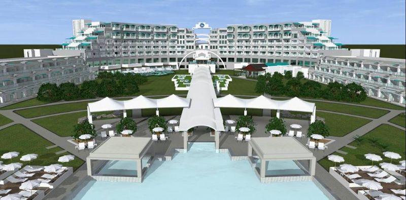 Limak Babylon Hotel Resort Cyprus