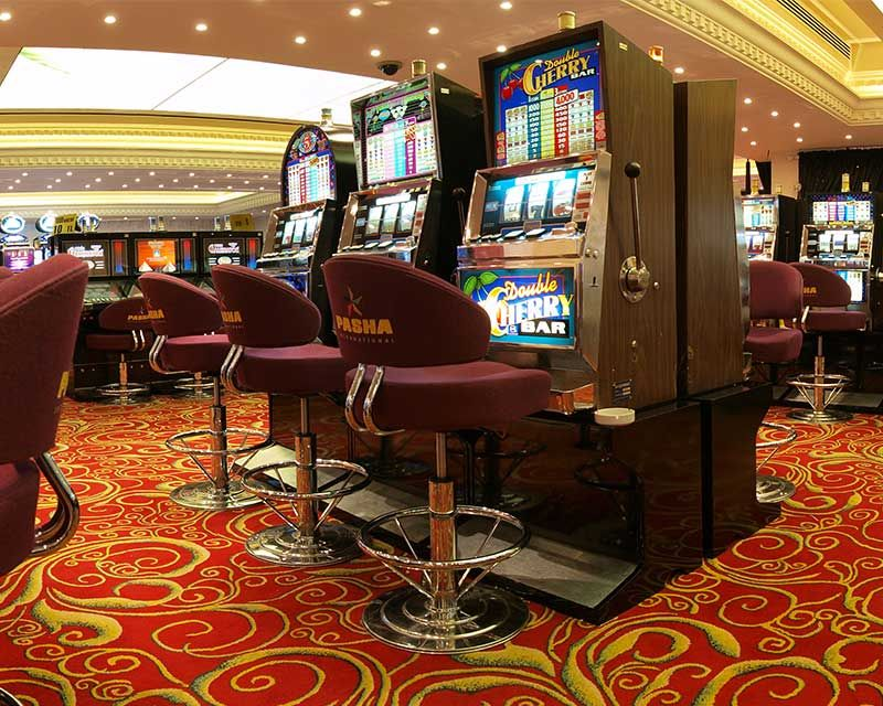 acapulco resort convention spa & casino in catalköy