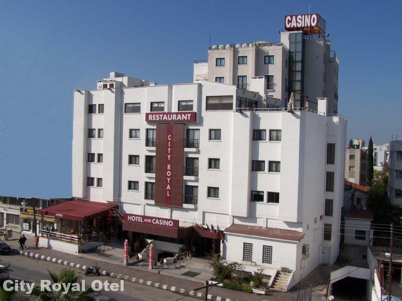 City Royal Hotel Fotoğrafı