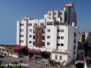 City Royal Otel