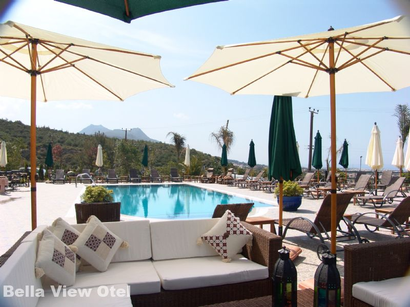 Bella View Hotel Fotoğrafı
