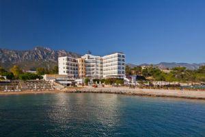 Ada Beach Otel