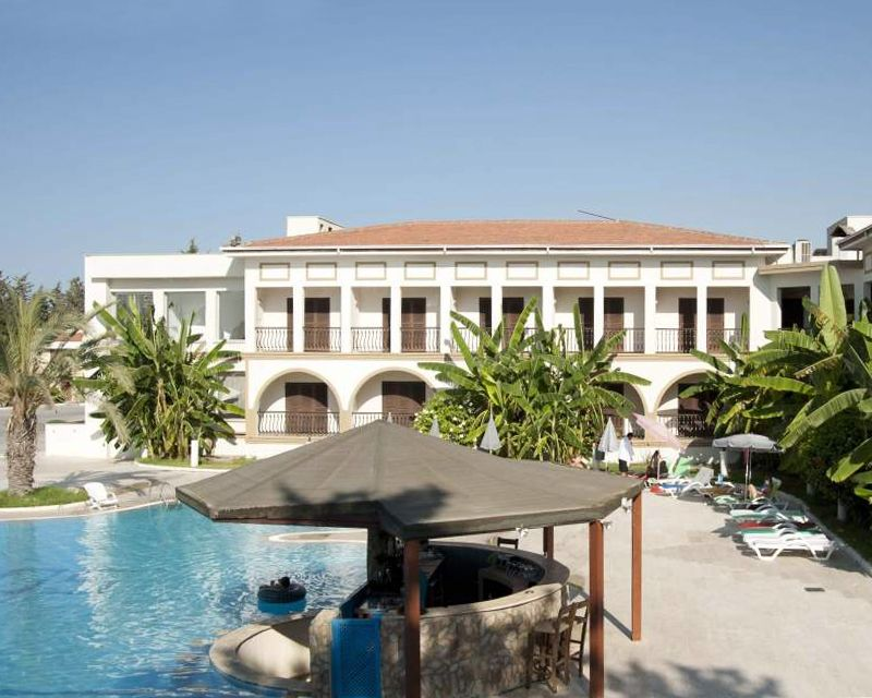 Lapethos Resort Hotel & Spa Fotoğrafı