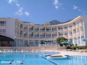 Sempati Hotel Fotoğrafı