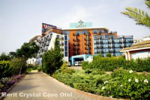 Merit Crystal Cove Hotel