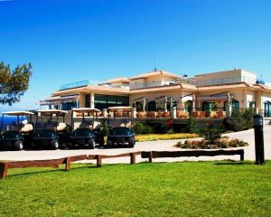 Korineum Golf & Beach Resort Fotoğrafı