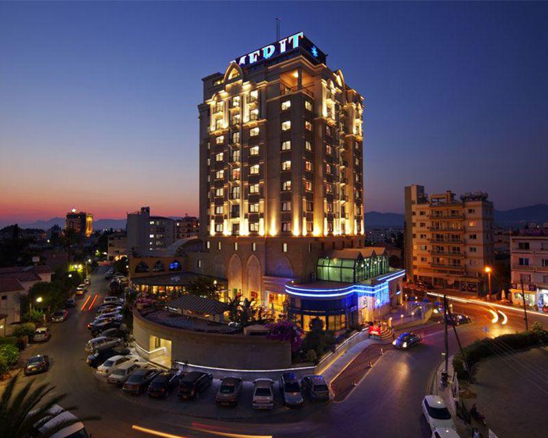 Merit Hotel Nicosia Fotoğrafı