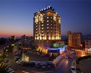 Merit Hotel Nicosia