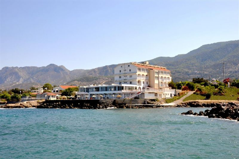 Manolya Hotel Fotoğrafı