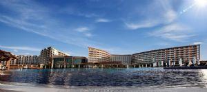 Elexus Hotel Resort Spa Fotoğrafı